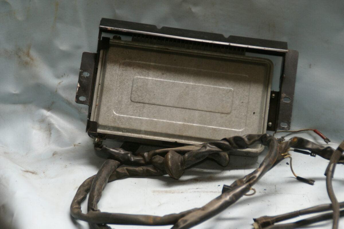 computer ECU 2600000034-0