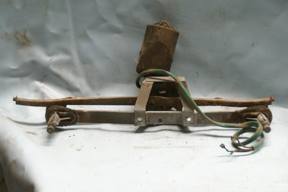 ruitenwissermotor met mechaniek 180627-5834-0