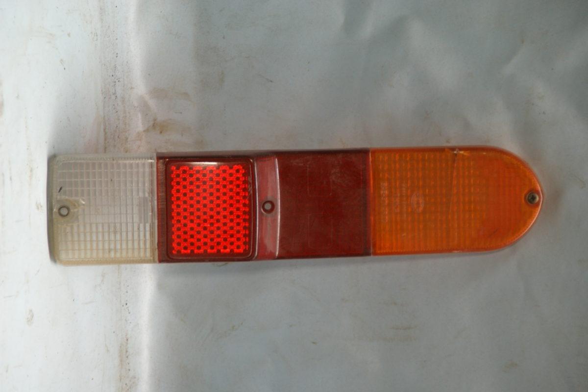 achterlichtglas THK4-0