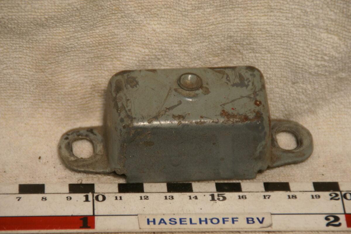 vanger slotplaat kofferdeksel 180704-5911-0