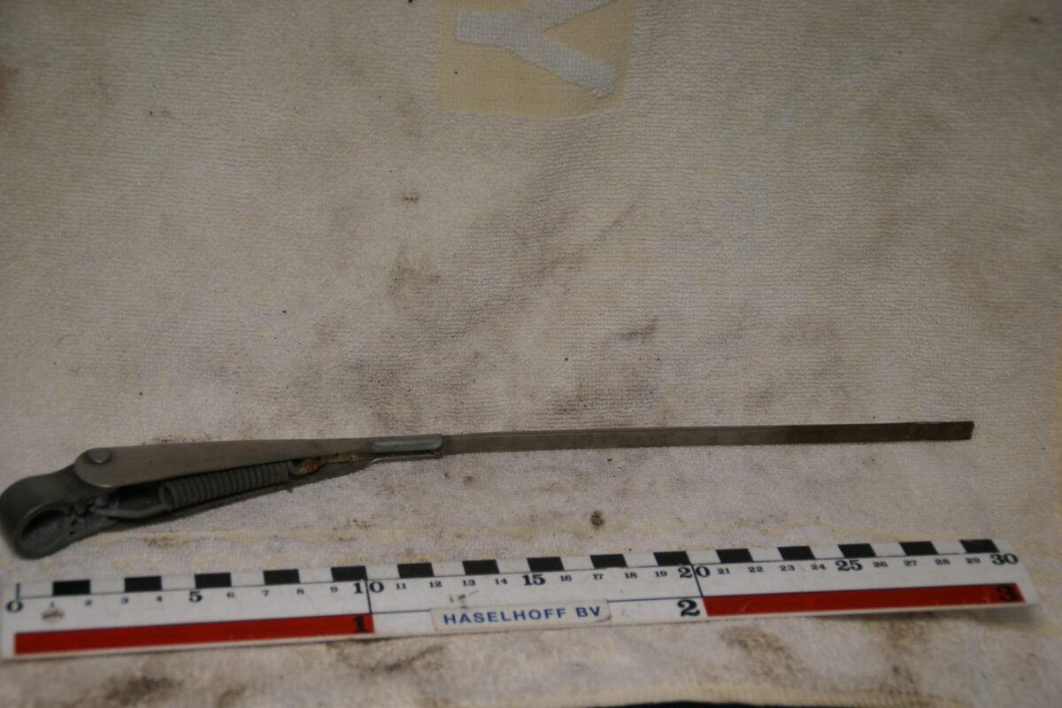 ruitenwisserarm schroom 180709-5971-0