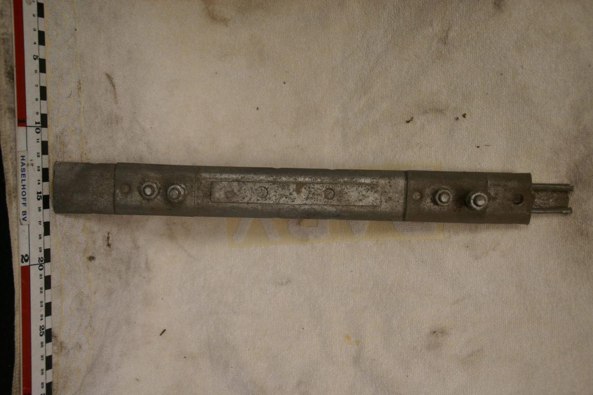 stoelrail 180709-6000-0