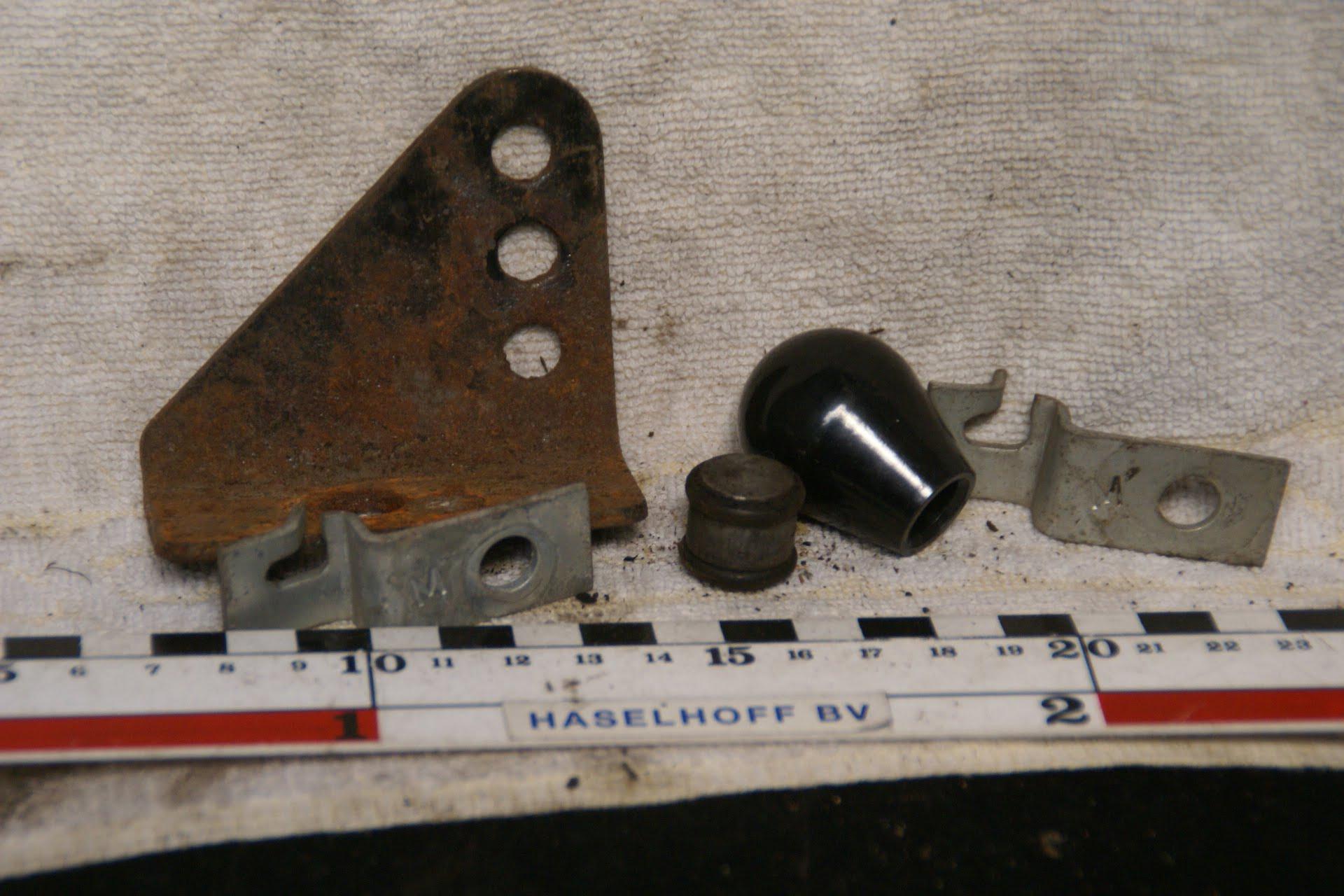 stoelrail onderdelen 180709-5007-0