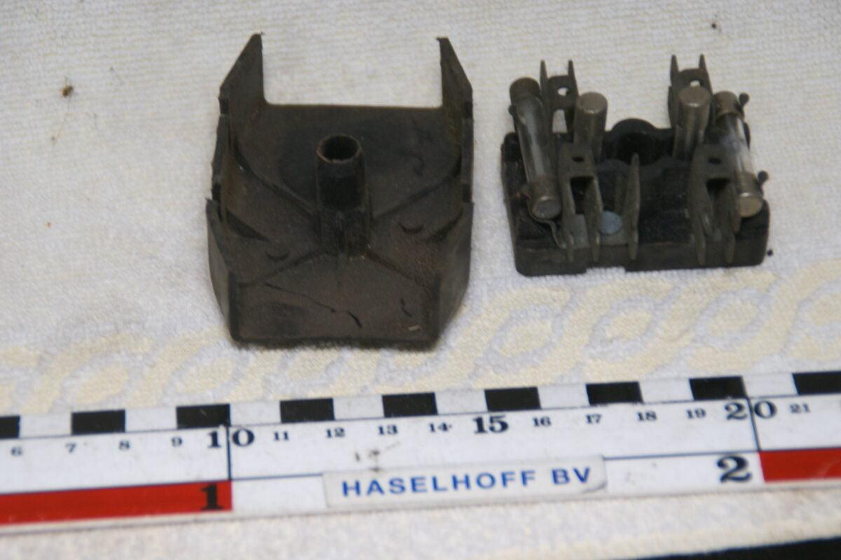 zekeringkast met deksel 180711-6012-0