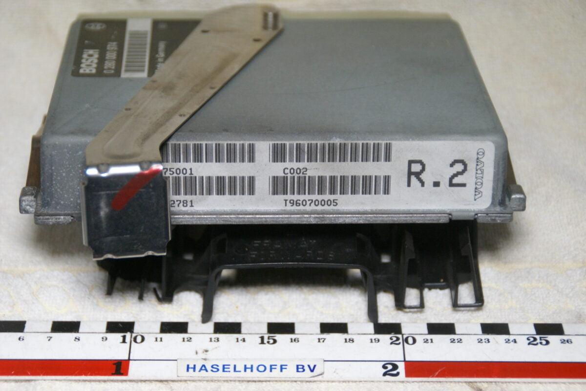 ECU BOSCH ontstekingscomputer R.2 180905-6319-0