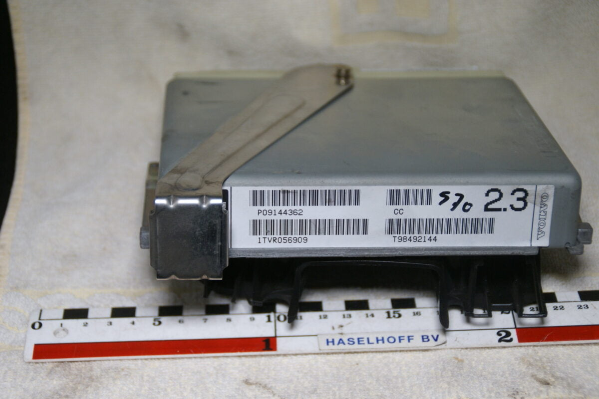 ECU ontstekingscomputer 2.3 180905-6322-0