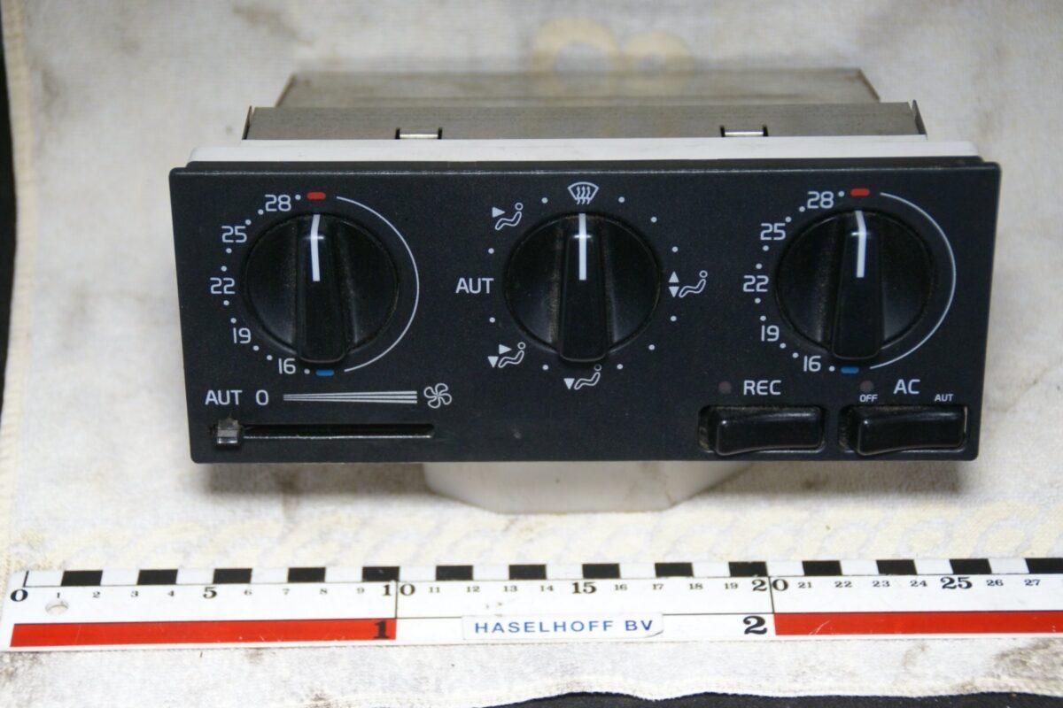 bedieningspaneel verwarming 9134818-0