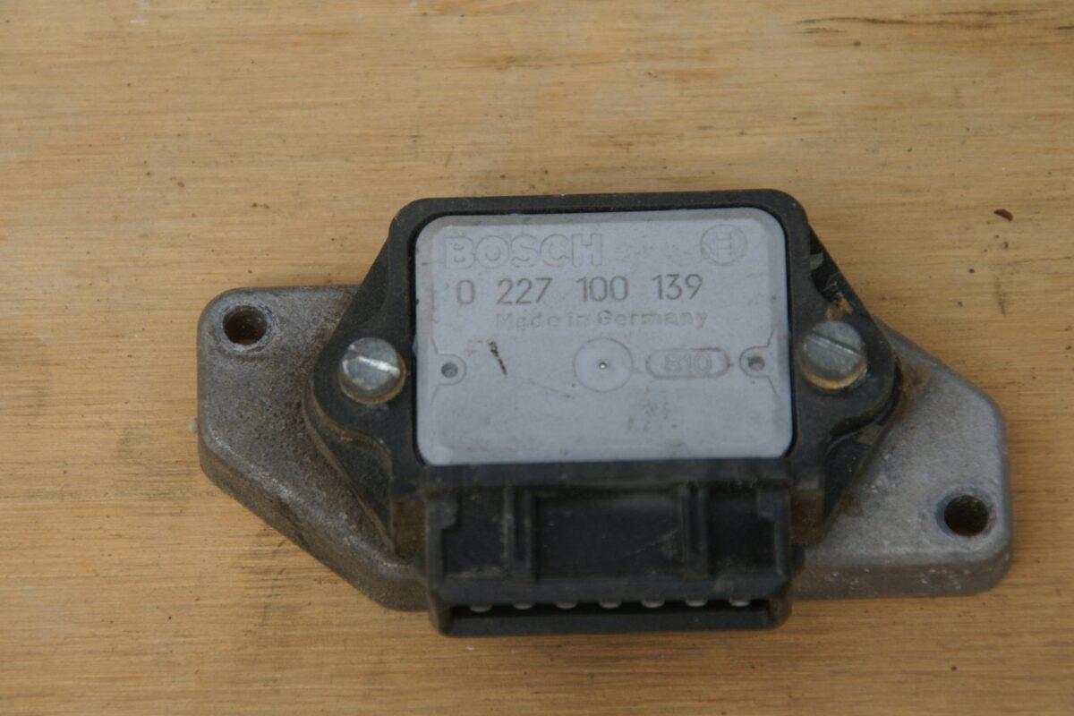 9012-ontstekingsmodule Volvo 740 940 960