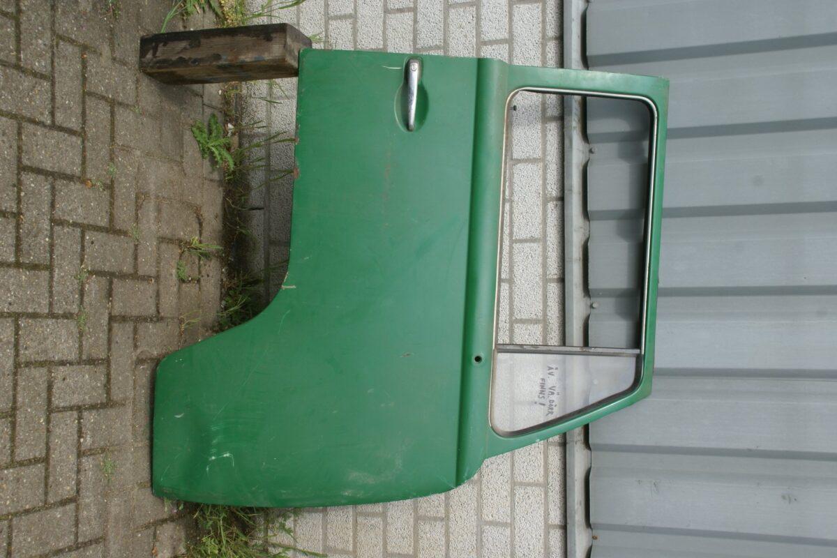 9046-VW T2 portier