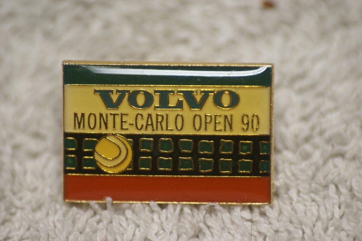 DSC07195 pin Volvo Monte Carlo open 1990 - kopie