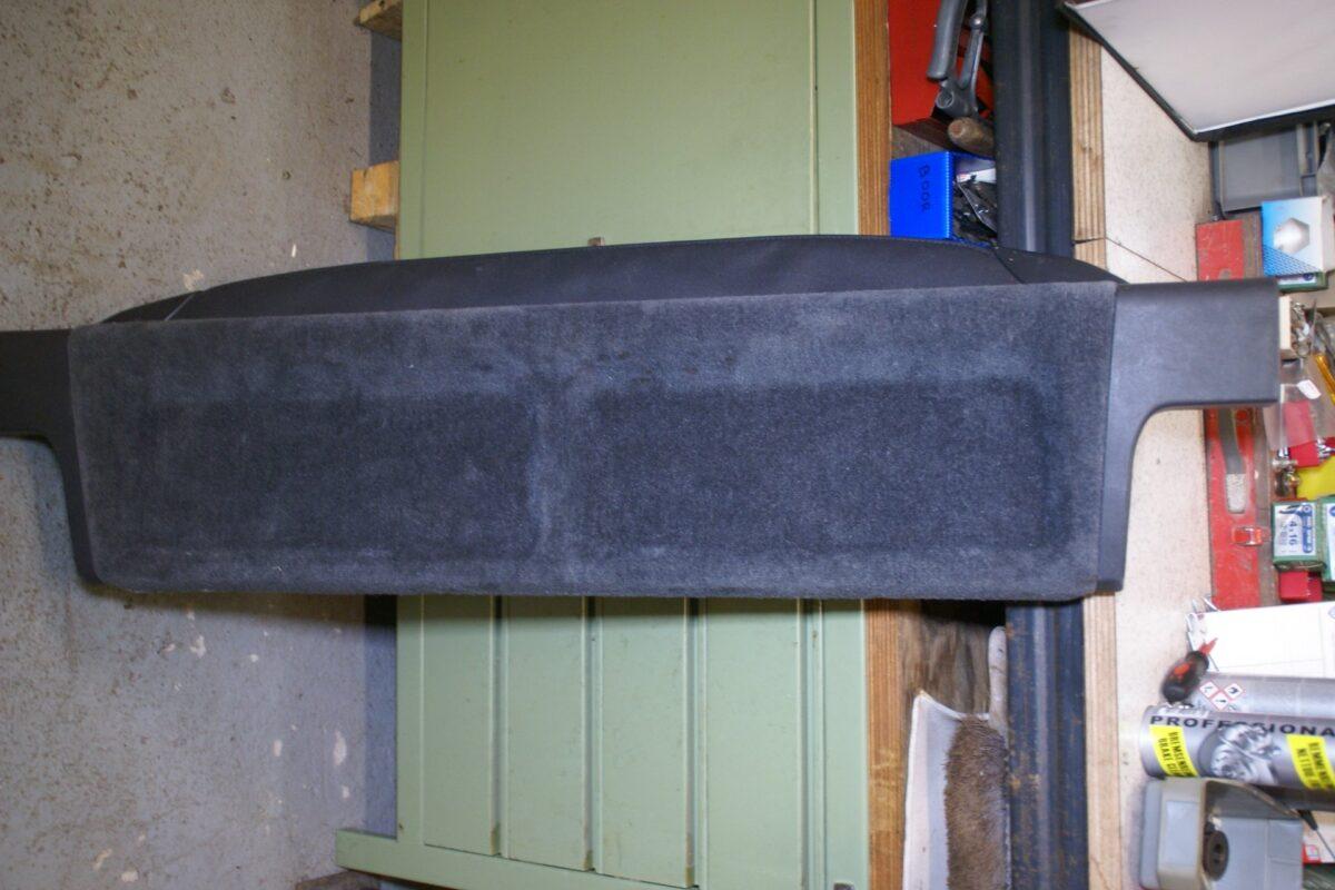 DSC00041 bagagehoes met hoedenplank Volvo S40 V40 96-99
