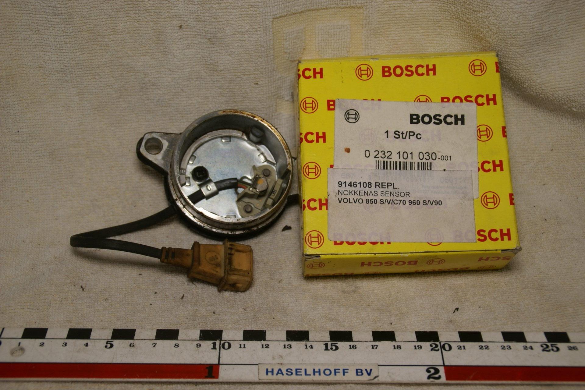 DSC00228 nokkenassensor Volvo 850 - V90