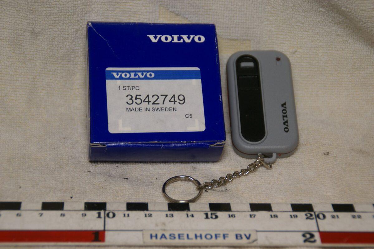DSC09860 afstandsbediening Volvo NOS