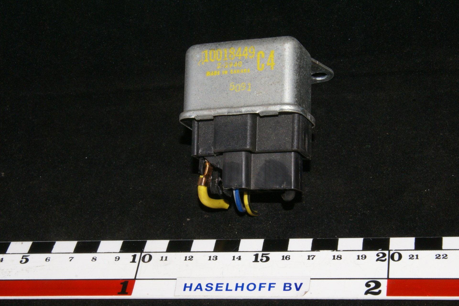 DSC00950 relais verwarming 5091 10018449