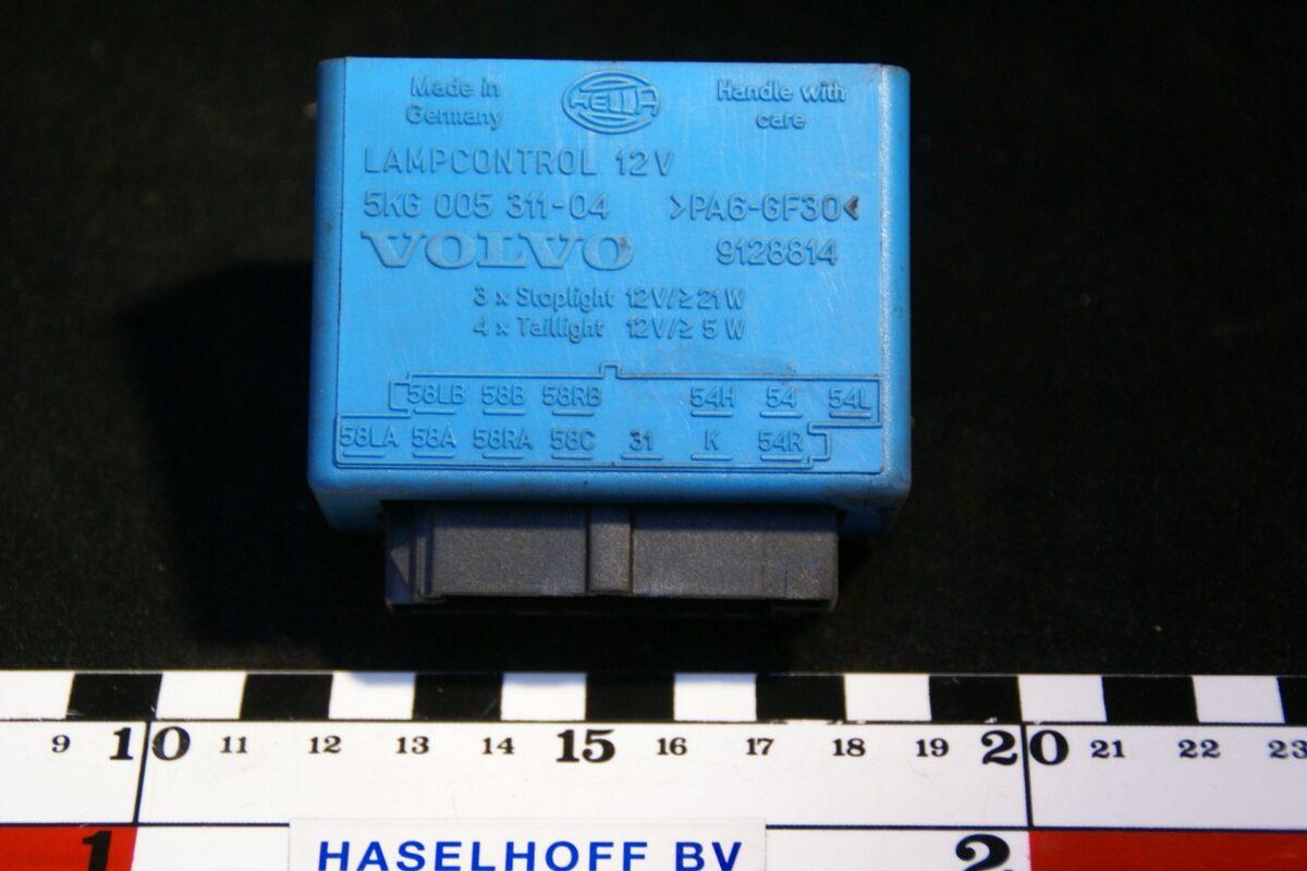 DSC00956 relais Volvo lampcontrol relais  9128814