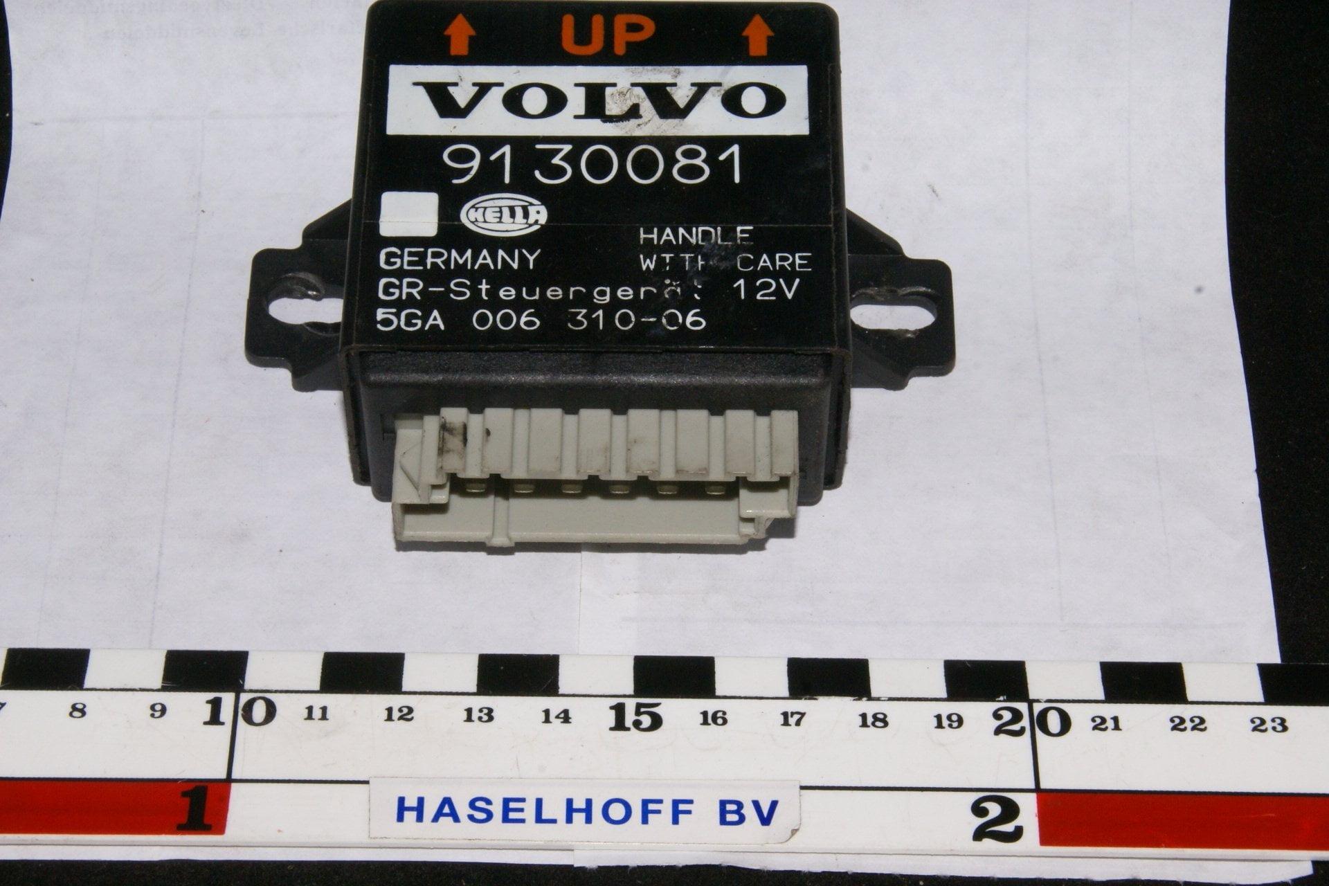DSC00960 Volvo steuregerat 9130081