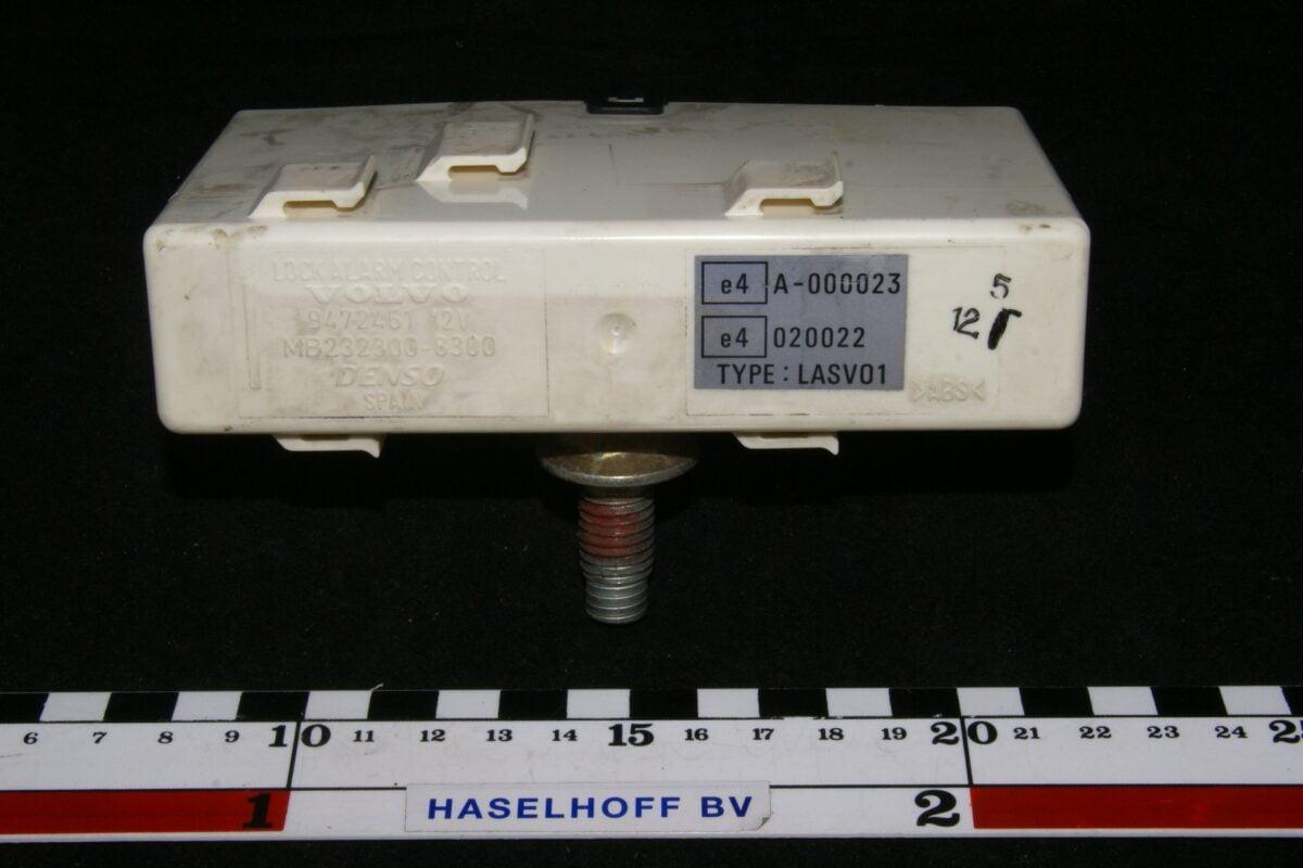 DSC00963 Volvo lockalarmcontrol  relais 9472461