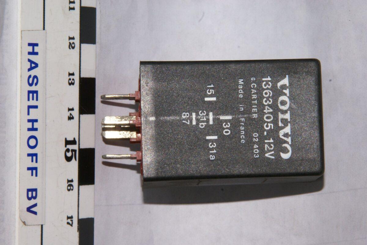 DSC00996 relais Volvo 1363405