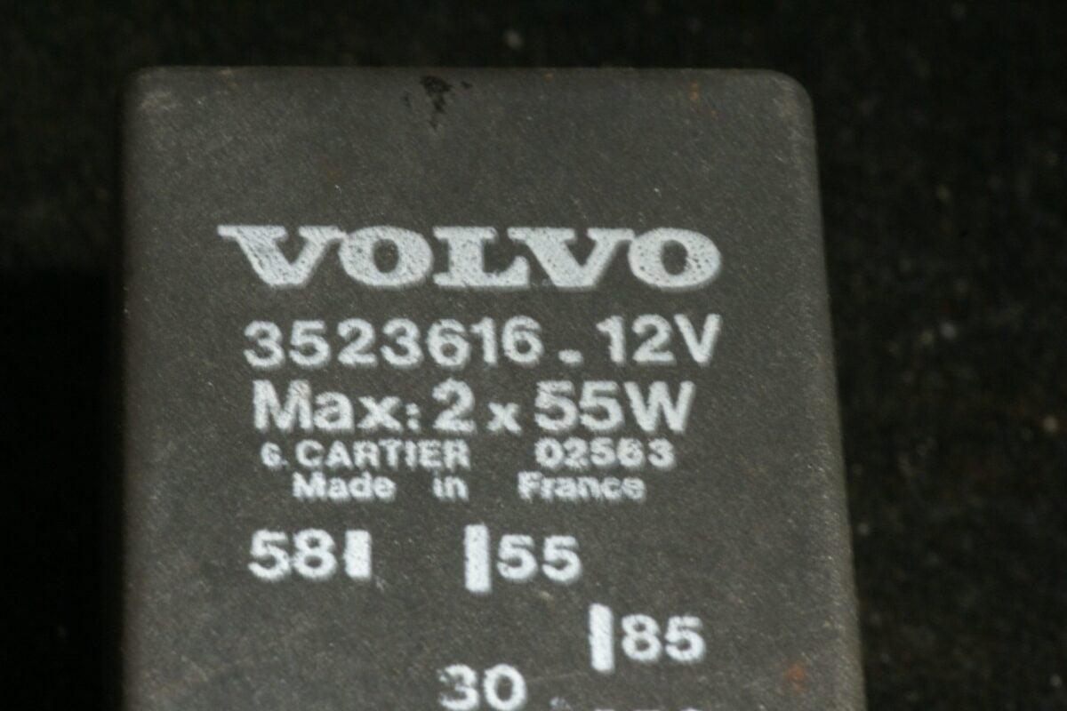 DSC01219 relais Volvo CARTIER 3523616