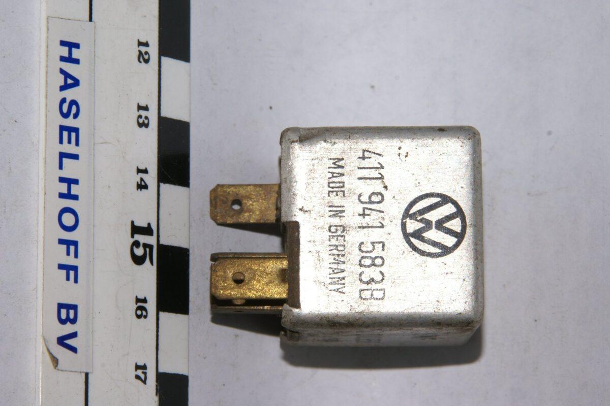 DSC01595 relais VW 411941583B