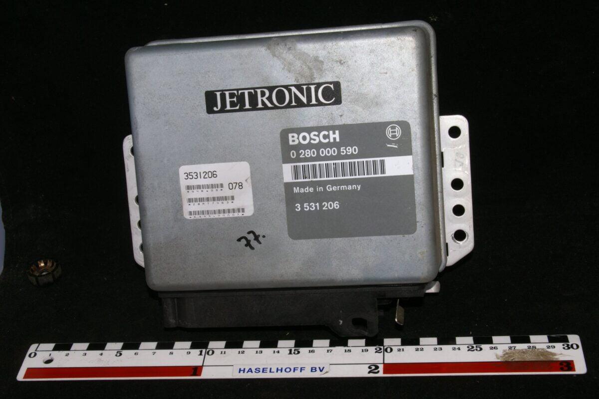 DSC01651 ecu Volvo BOSCH Jetronic 280000590