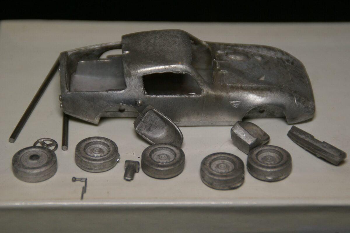 DSC08512 Lotus kit 1op43 Grand Prix Models MB