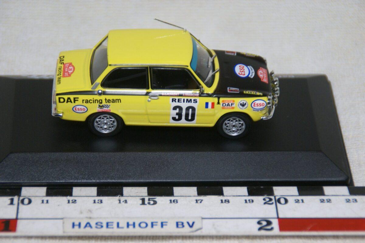 DSC08733 DAF 55 Monte Carlo geel 1op43 Mint