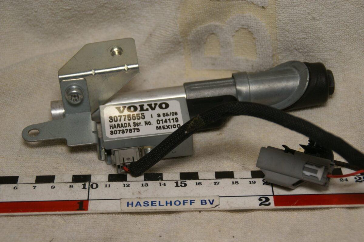 DSC00574 Volvo C70 antenne NOS