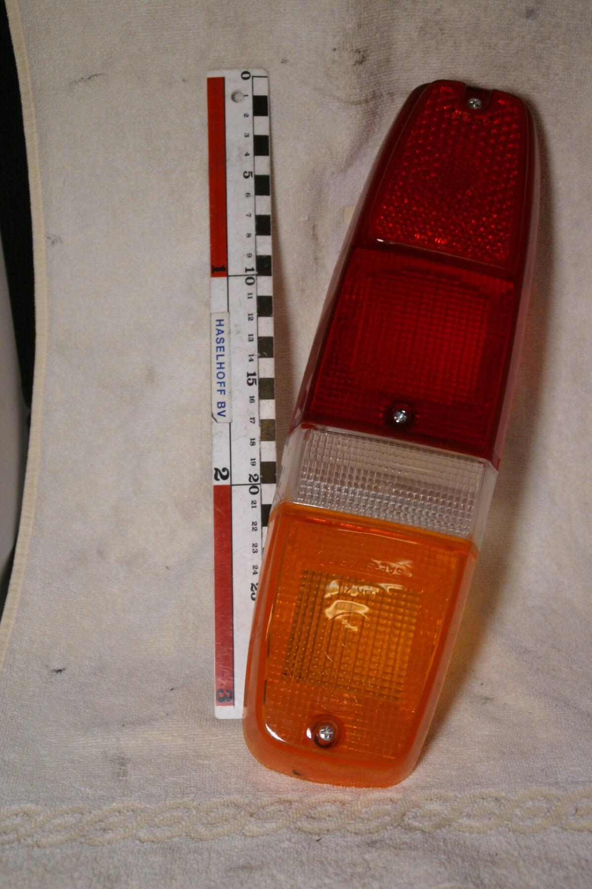 DSC00715 Volvo 145 245  achterlicht glas 1212754 NOS