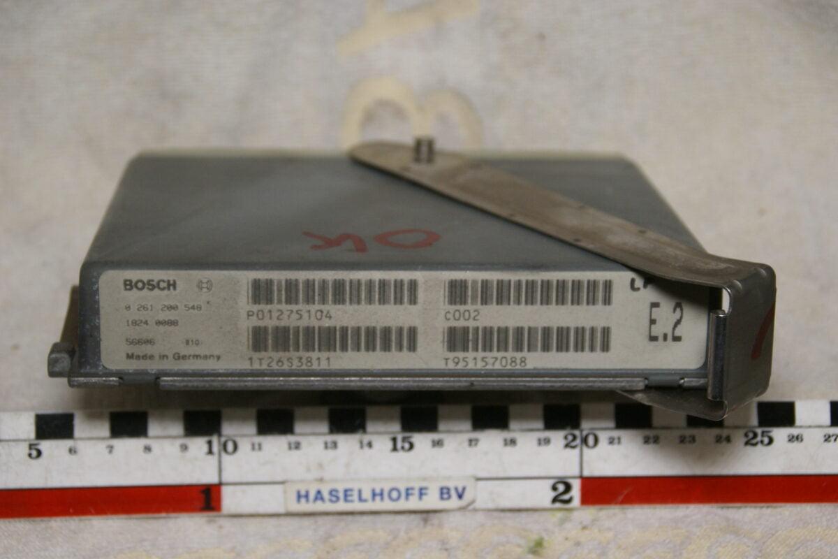 DSC00877 Volvo 850 T5 ecu E2 0261200548