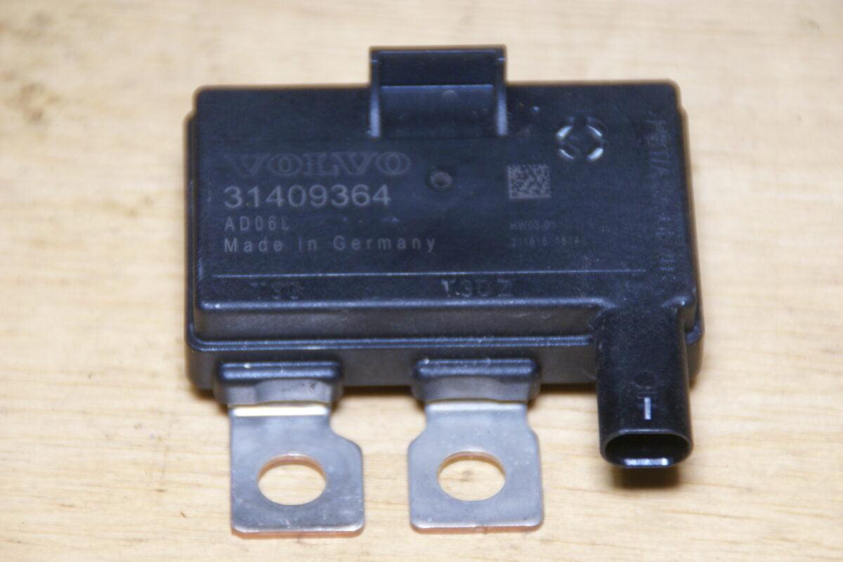DSC00946 Volvo V70 startstop diode 1409364