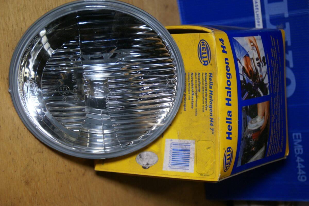 DSC01006 Bosch reflector 002395031 NOS