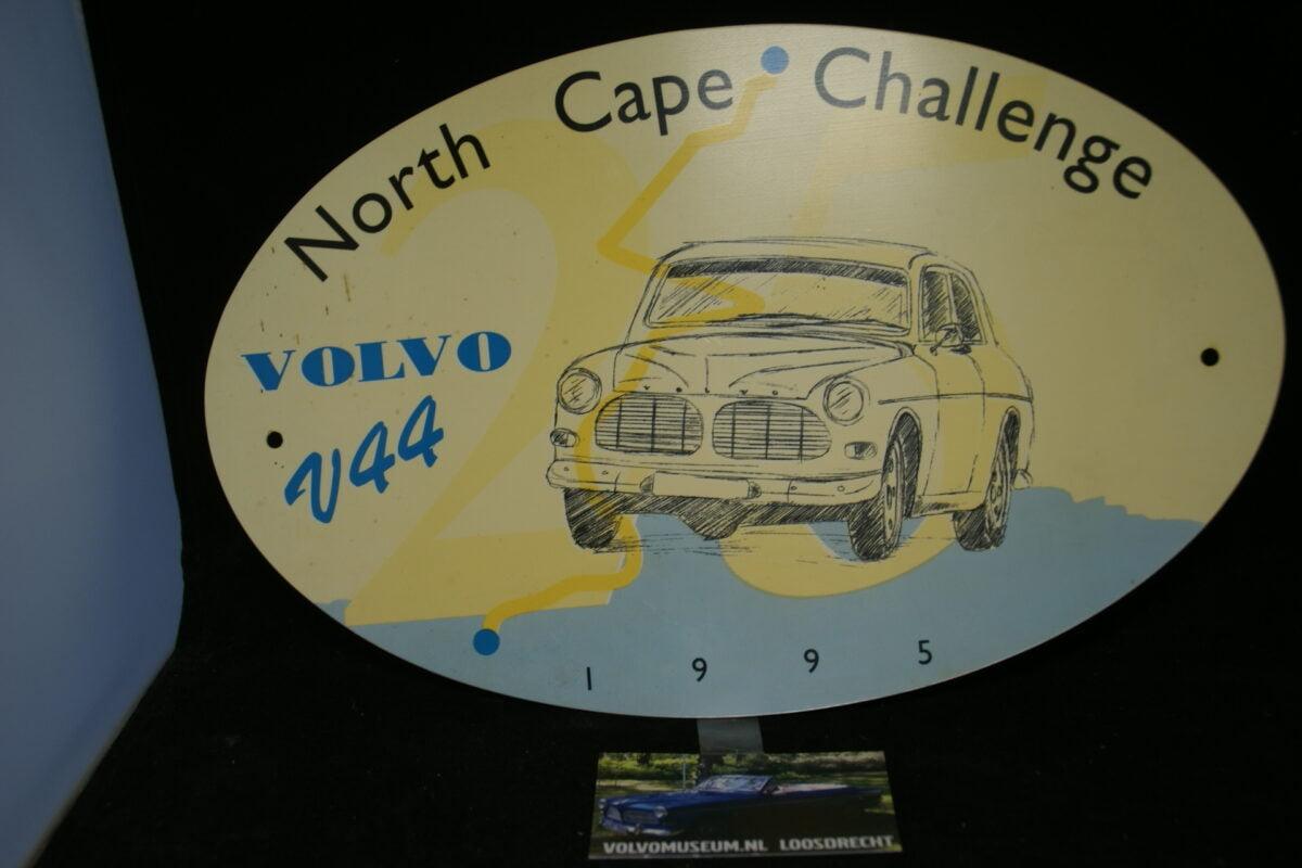 DSC03021 Volvo rallyschild 1995 North Cape Challenge V44