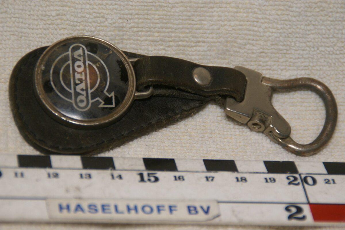 DSC08583 Volvo sleutelhanger jaren 70