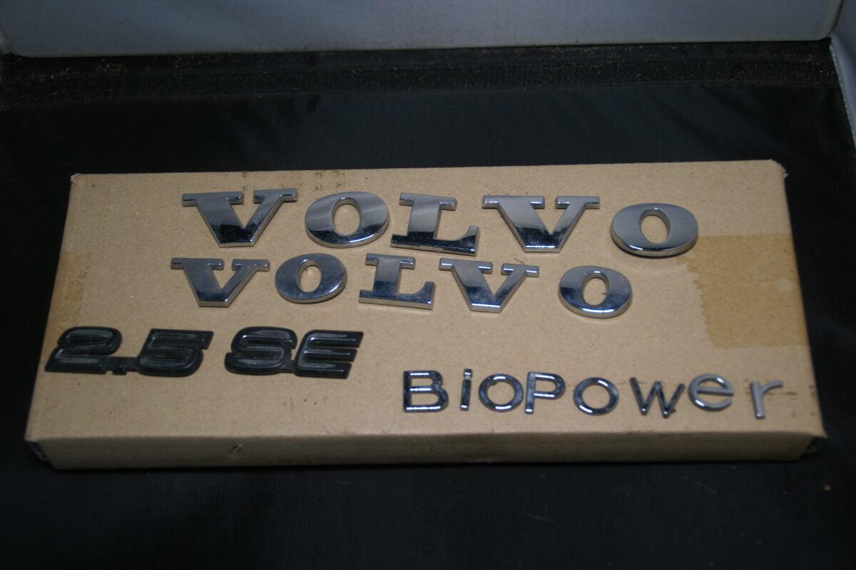 DSC01196 Volvo embleem