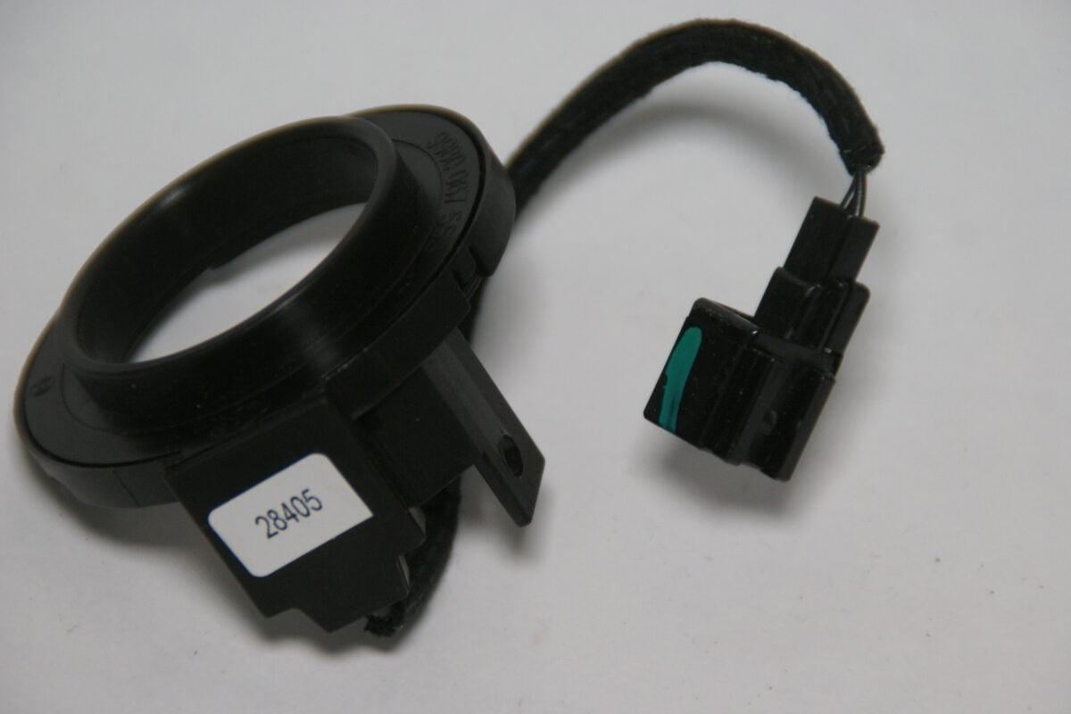 DSC01220 Volvo SV40 ring centrale vergrendeling 30814936 NOS