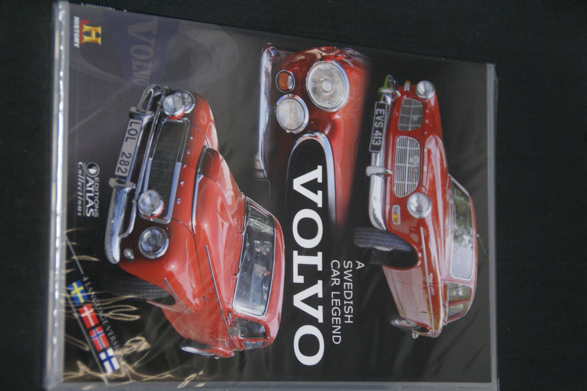 DSC01267 CD Atlas Volvo a Swedish car legend