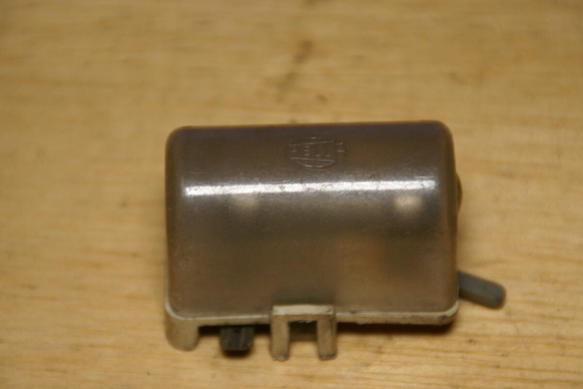 DSC01595 HELLA  Volvo 140 240 lampje voor bagageruimte