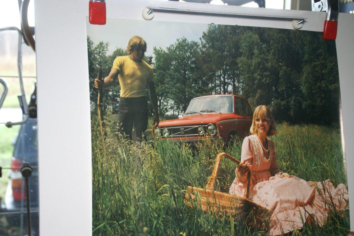 DSC02217 Volvo 66 rood poster 1286-76