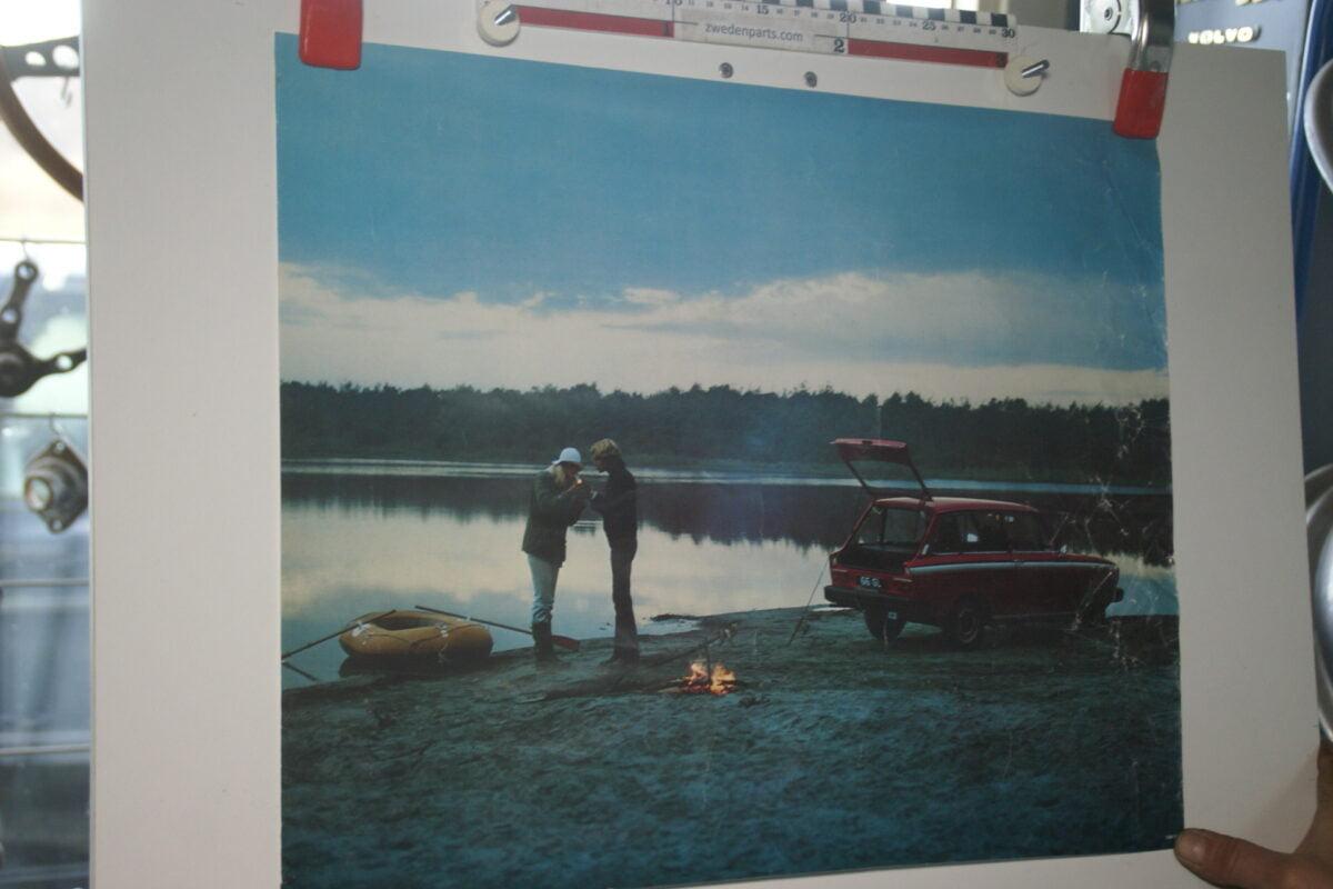 DSC02223 Volvo 66 rood poster 1289-76