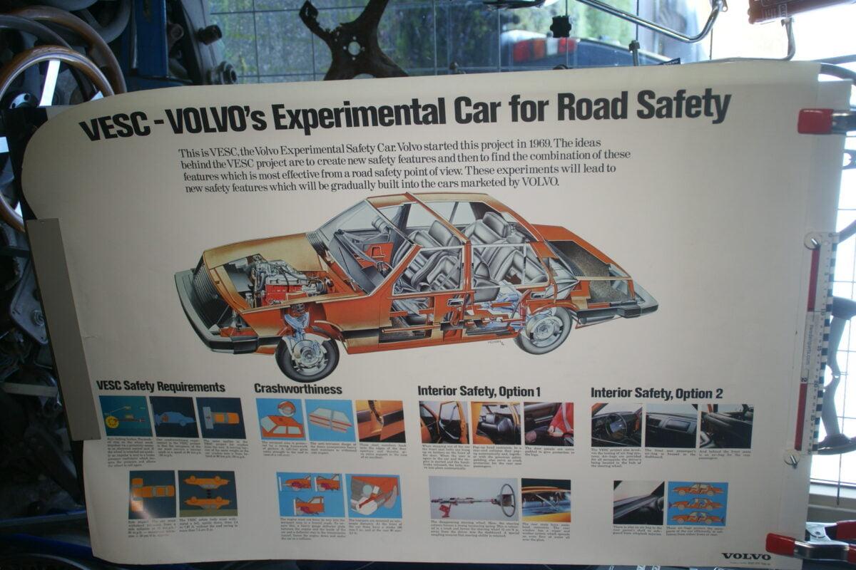 DSC02316 1972 Volvo VESC poster RSP PV 739