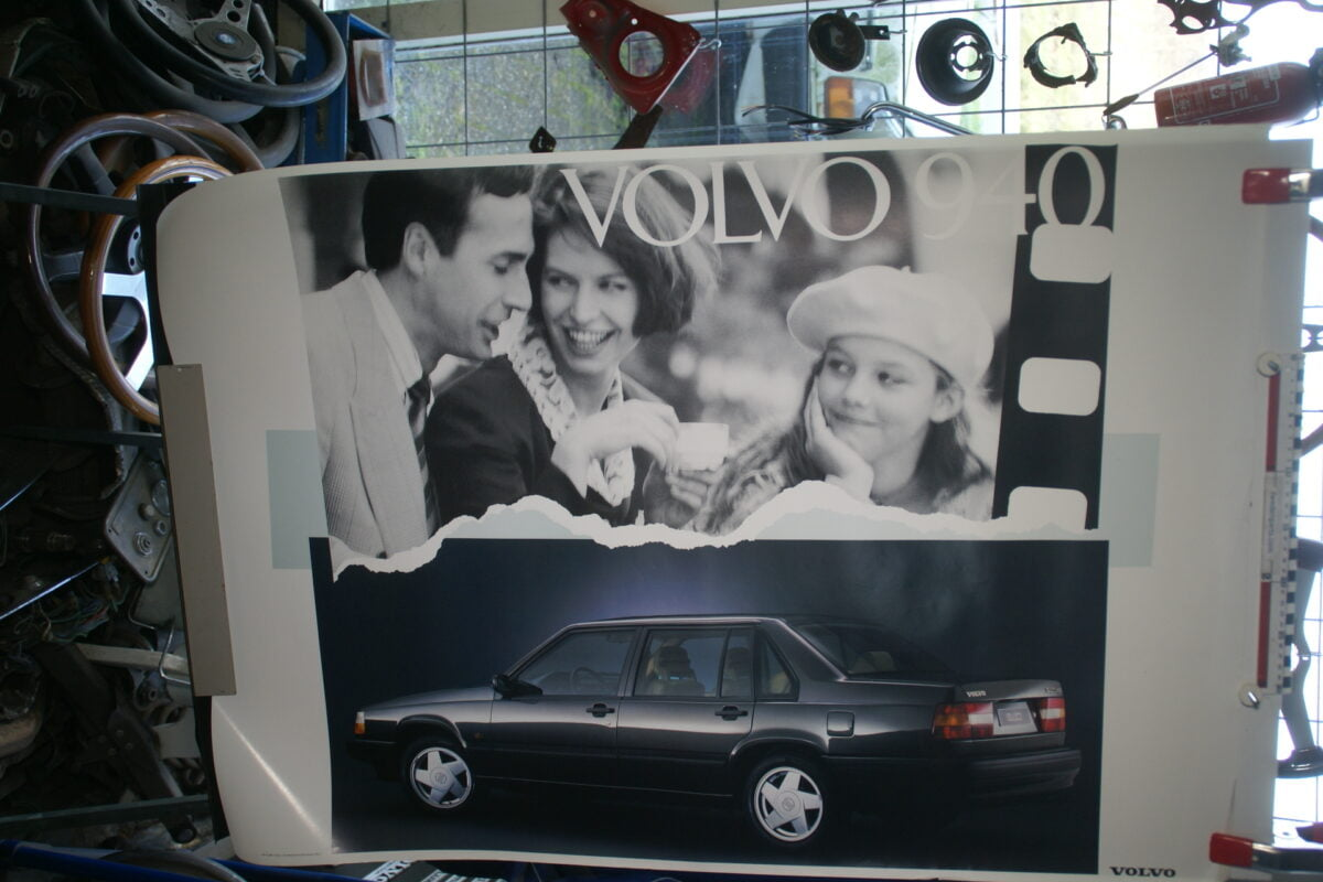 DSC02363 Volvo 940 poster MSPV 4383