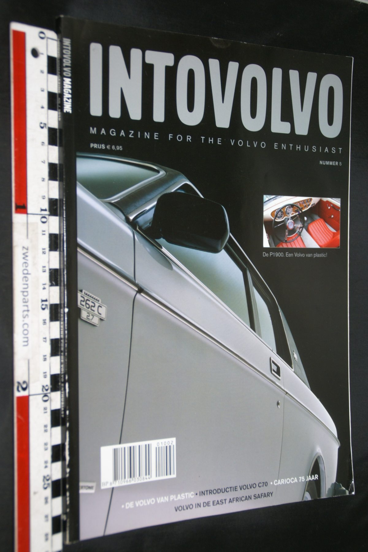 DSC02452 IntoVolvo tijdschrift nr 5