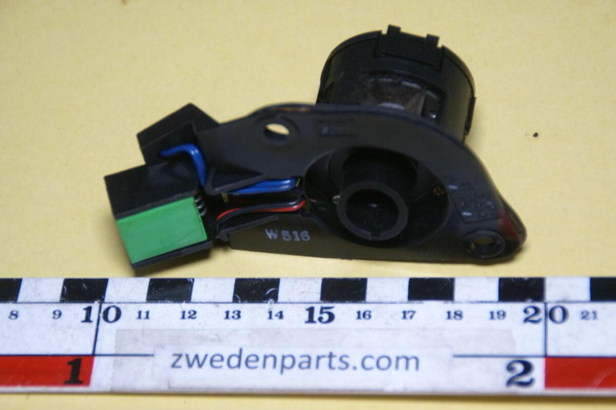 DSC02467 Volvo 850 CSV70 dashboardventilatortje W516