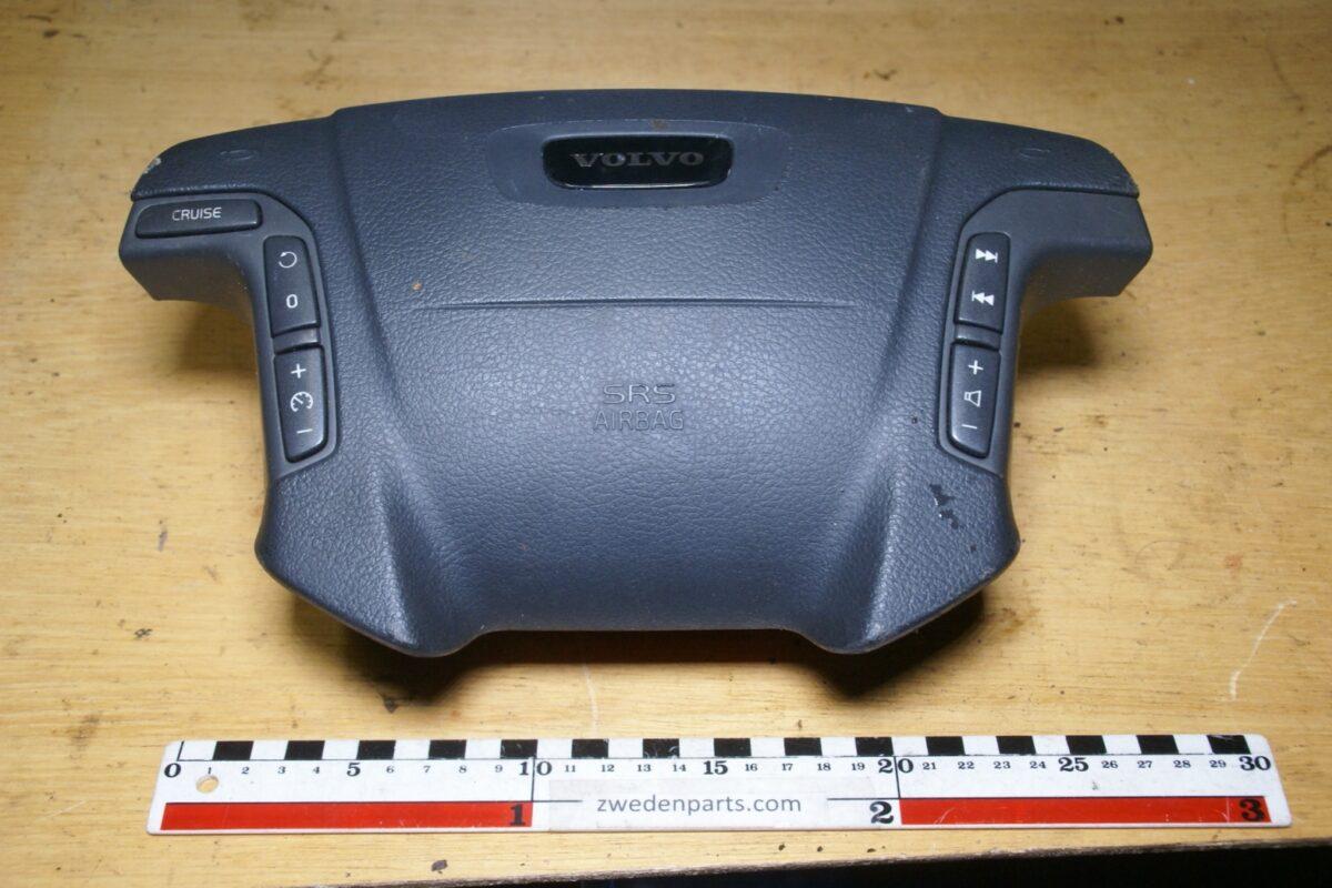 DSC02766 Volvo 60 70 stuurnaaf met airbag 210020560737