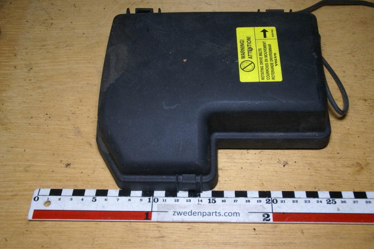 DSC02784 Volvo 60 70 deksel zekeringkast 8645259