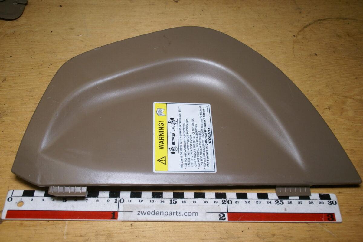 DSC02800 Volvo 60 70 dashboardafdekplaat 09164898