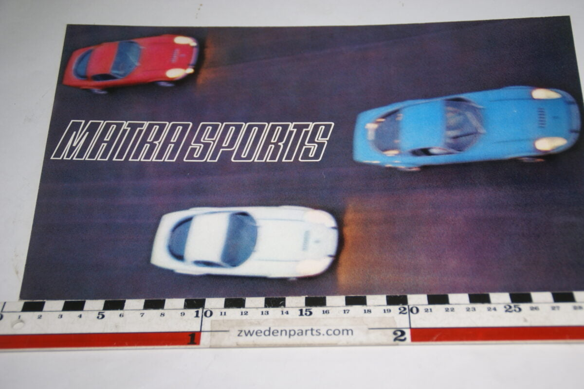 DSC04887  Matra Sports brochure