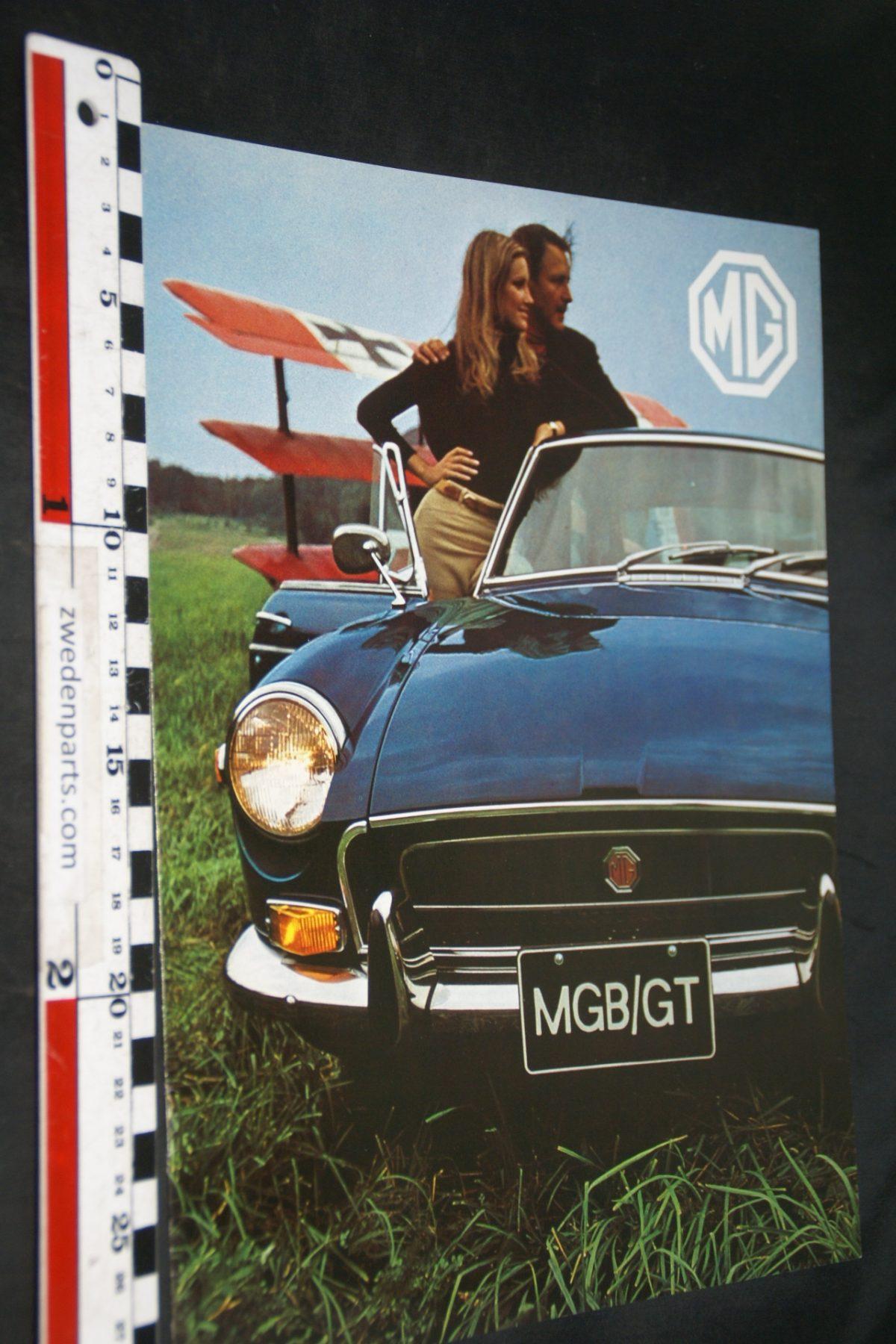 DSC04915 MGB GT brochure