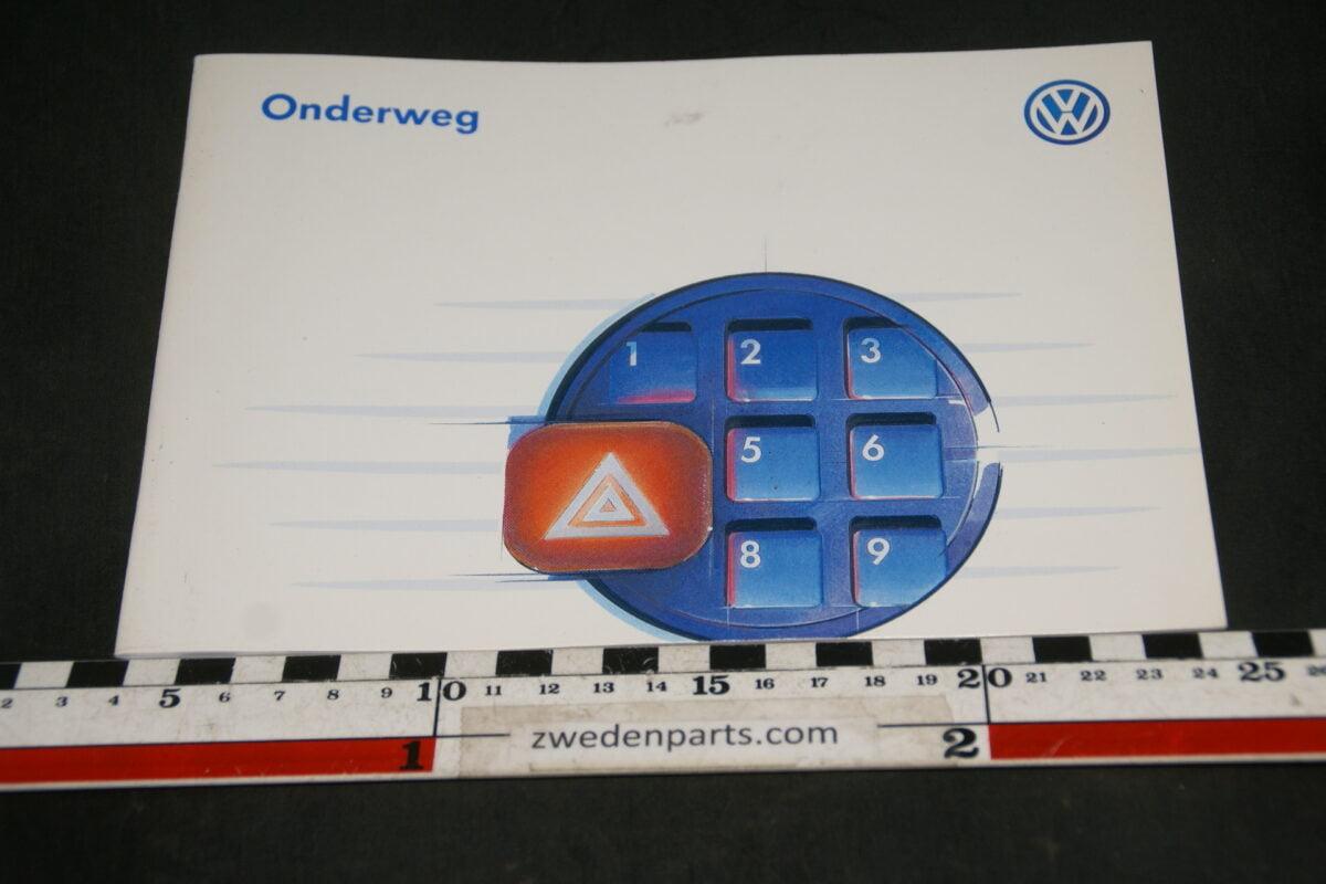 DSC04928 Volkswagen Onderweg boek